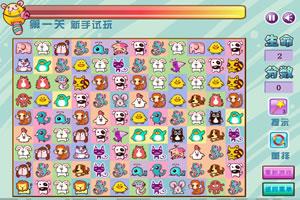 4399小游戏宠物连连_宠物连连看3,宠物连连看3小游戏,4399小游戏 www.4399.com