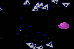 陨石冲击2