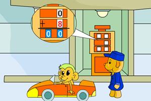 小狗学数学之加油