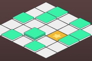 益智游戏:合并叠砖 Koutack
