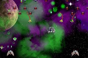 异形星球大战2