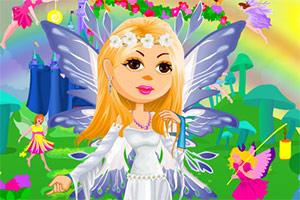 琳达的精灵式婚礼
