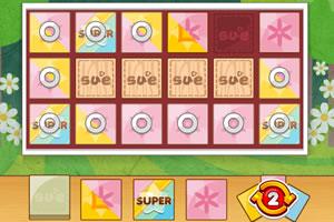 小游戏 拼图/鼠标操作鼠标左键点击拖动图块到相应的位置。...