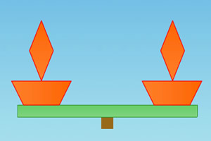 智慧积木平衡 Aequilibrium 4