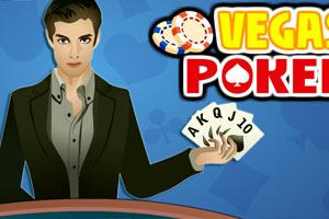 拉斯维加斯德州扑克