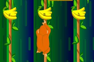 诱人的香蕉