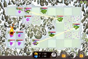 植物外星人大战2 Symbiosis Greenland 2
