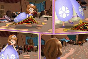 索菲亚的魔毯冒险