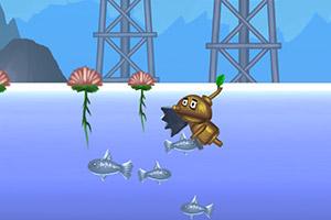 小游戏   木头机器人   机器人   冒险小游戏   4399小游高清图片