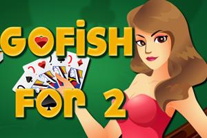 钓鱼扑克2