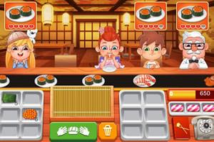 寿司厨神无敌版