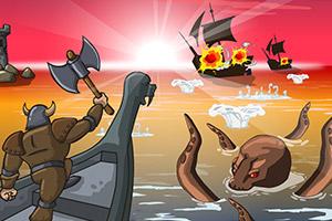海域霸主2