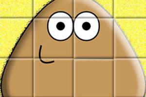 土豆君益智拼图
