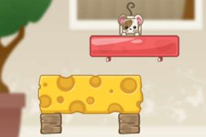 老鼠就爱吃奶酪