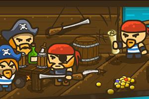 海盗大战不死族无敌版