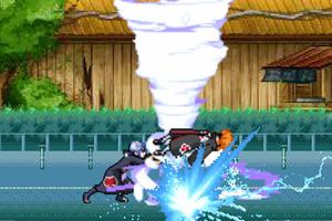 死神VS火影2.1无敌版