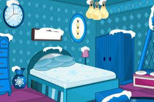 艾莎的房间整理