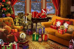 圣诞许愿星