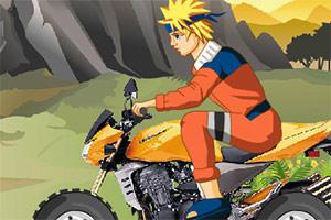 火影摩托车