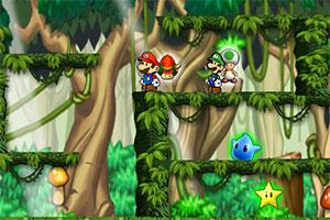 超级玛丽之热带雨林2