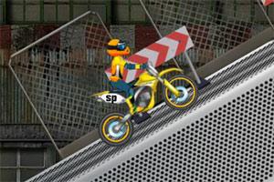 极速特技摩托
