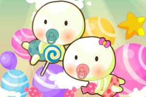 宝宝糖果屋选关版