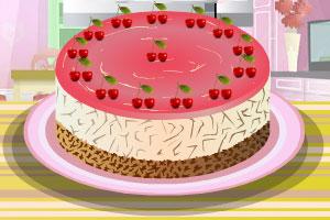 超级奶酪蛋糕