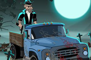 僵尸卡车2