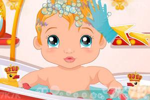 皇家婴儿淋浴