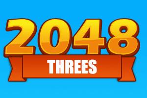 2048彩色版