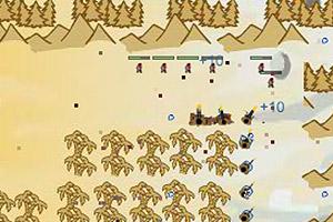 部落的战争