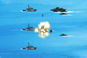 军事战役之海豹突击队3